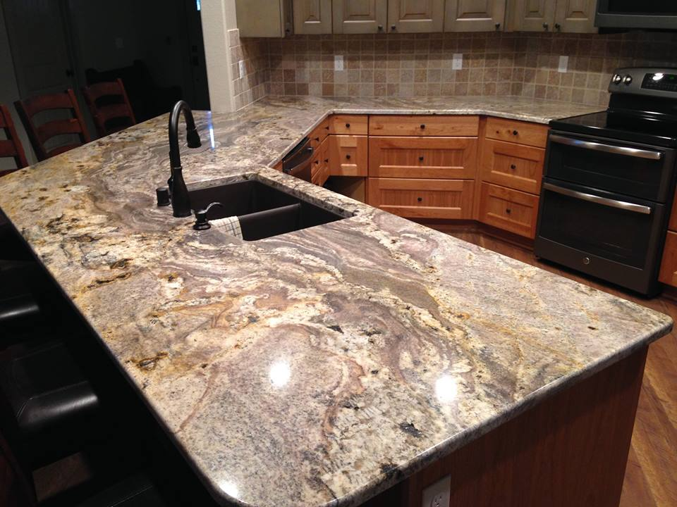 Olympia Kitchen Remodel
