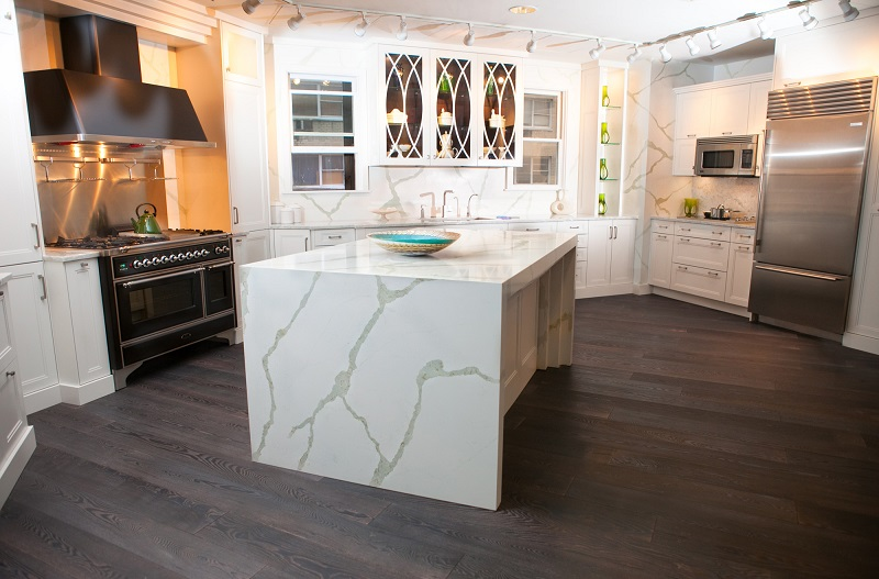 Tops Kitchen Design Tool — Tops Solid Surface