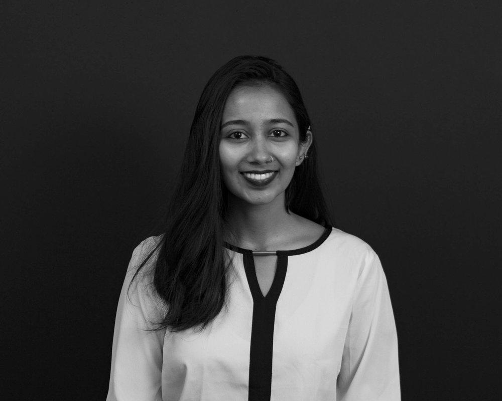 Chaitrali Bhide