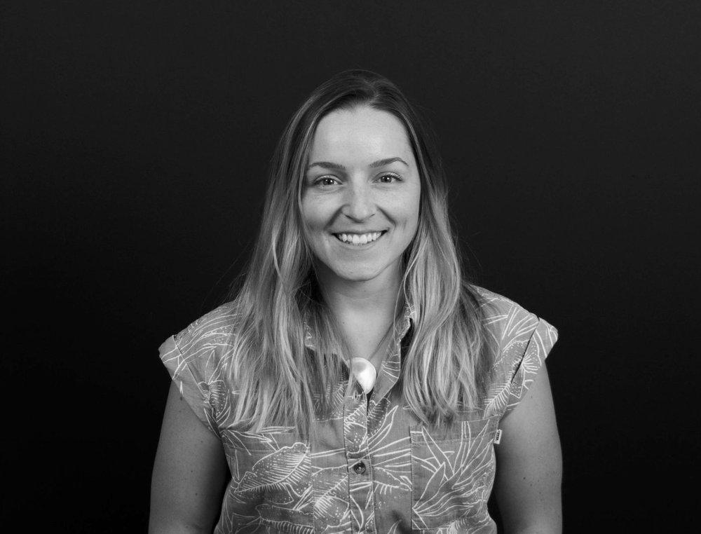 Megan Melack