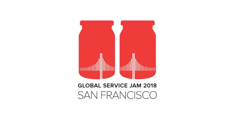 service design jam 2018