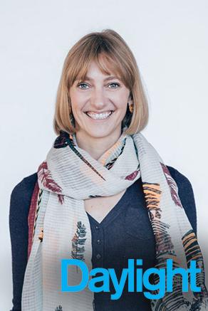 Lizzie Garrett - Experience Designer at Daylight