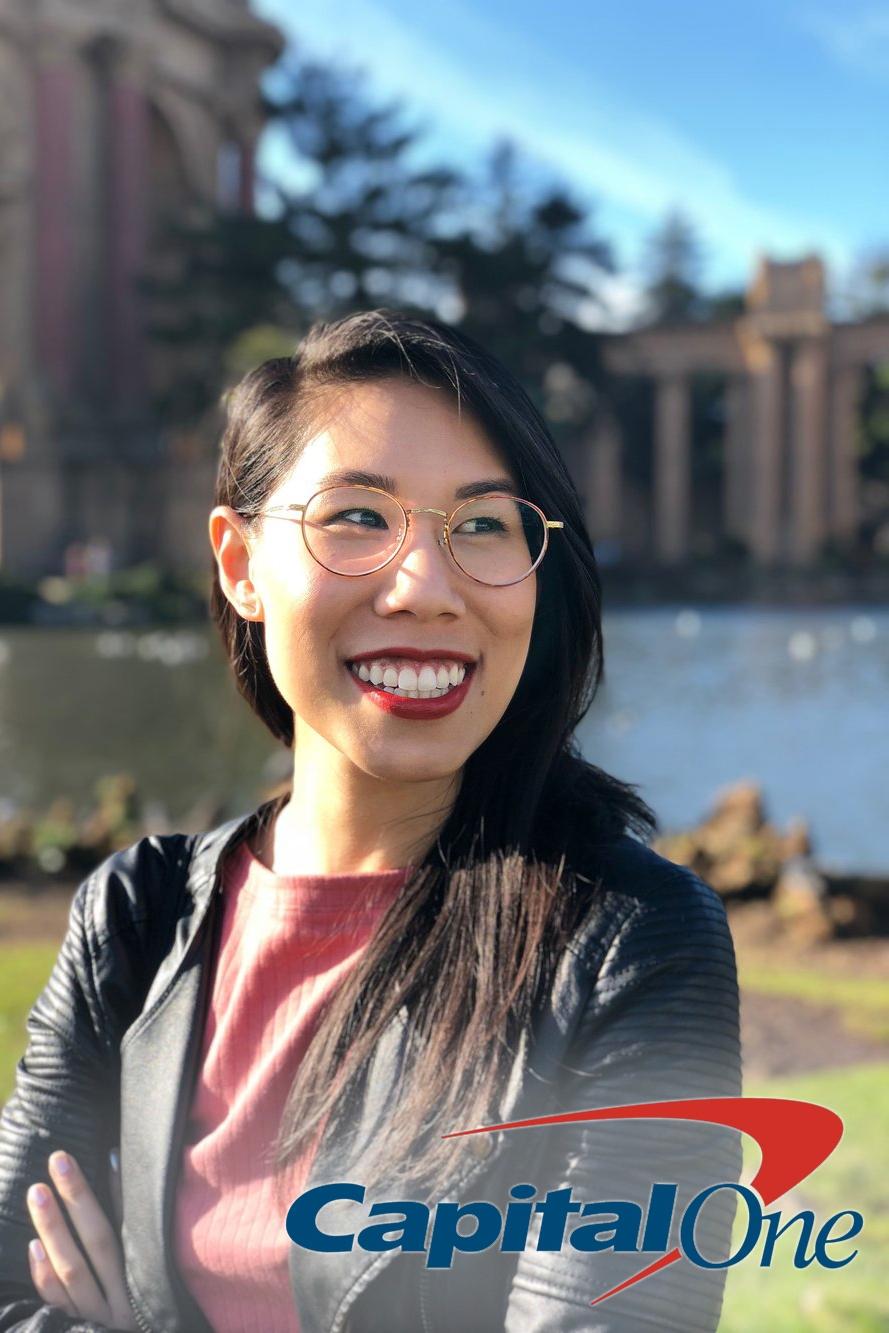 Karen Chan - Product Designer at Capital One