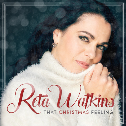 Reta Watkins - That Christmas Feeling - STE016