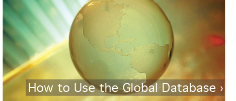 How to Use the Global Database