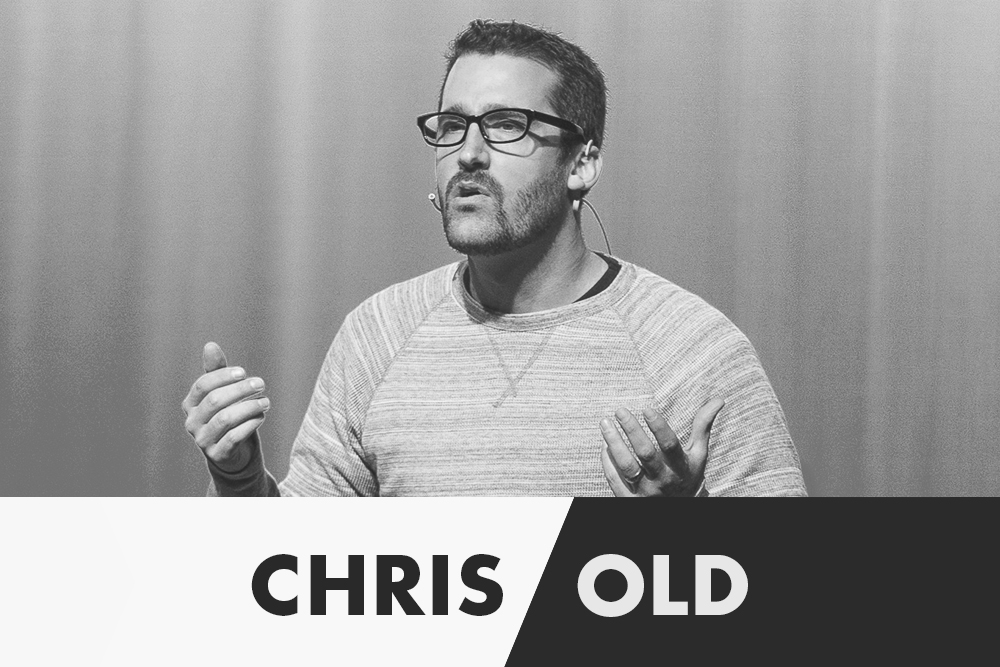 Chris came to know Christ at the age of 16, at a High School Leadership Training conference. He started on staff at Linworth Road Church in 2000, and helped start Awaken Church in Columbus, OH in 2010. Chris will celebrate his 21st wedding anniversary to his wife, Becky, in January. They have three kids ages 12, 15, and 17.