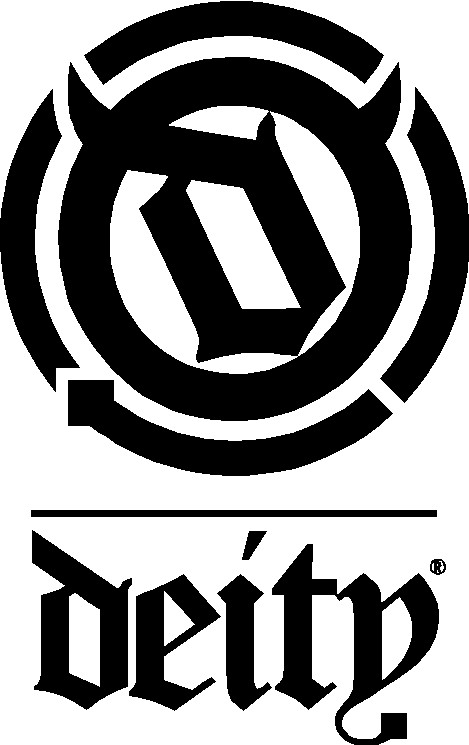 Deity Bike Components - Deity Logo bend bike shops