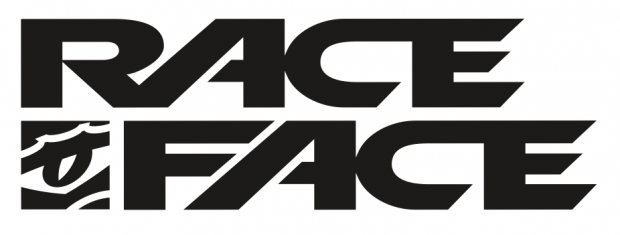Race Face bike components logo - bend bike shops