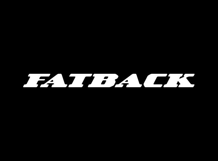 Fatback fat bikes logo