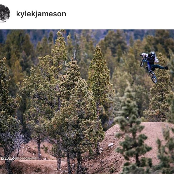 If our haven't already, head to @pinkbike or @freehubmag to check out a new video with @kylekjameson on longevity in the sport. We're stoked for you Kyle 🤘🏻PC 📸: @aledilullophotography #festseries #blacksage #pinkbike #freehubmag #scottbicycles #scottsports #foxracingshox #hope #hopetech #troyleedesigns #tld #oregrown #inbend #bendor #localathlete