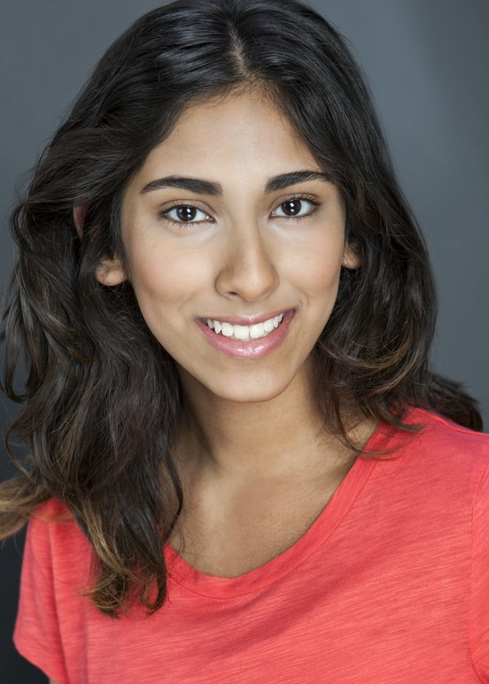 Shivani - The Crawford Agency
