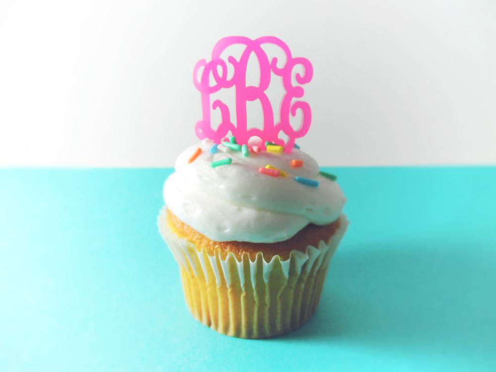 Cupcake Topper Pink.jpg