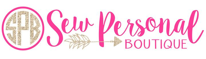 Sew Personal Boutique