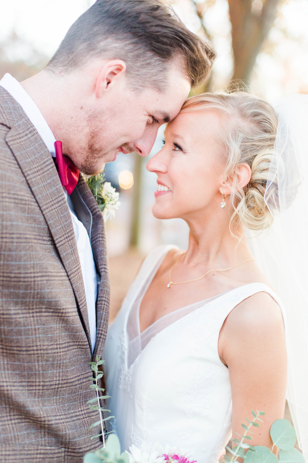 Featured: Chris & Solveig