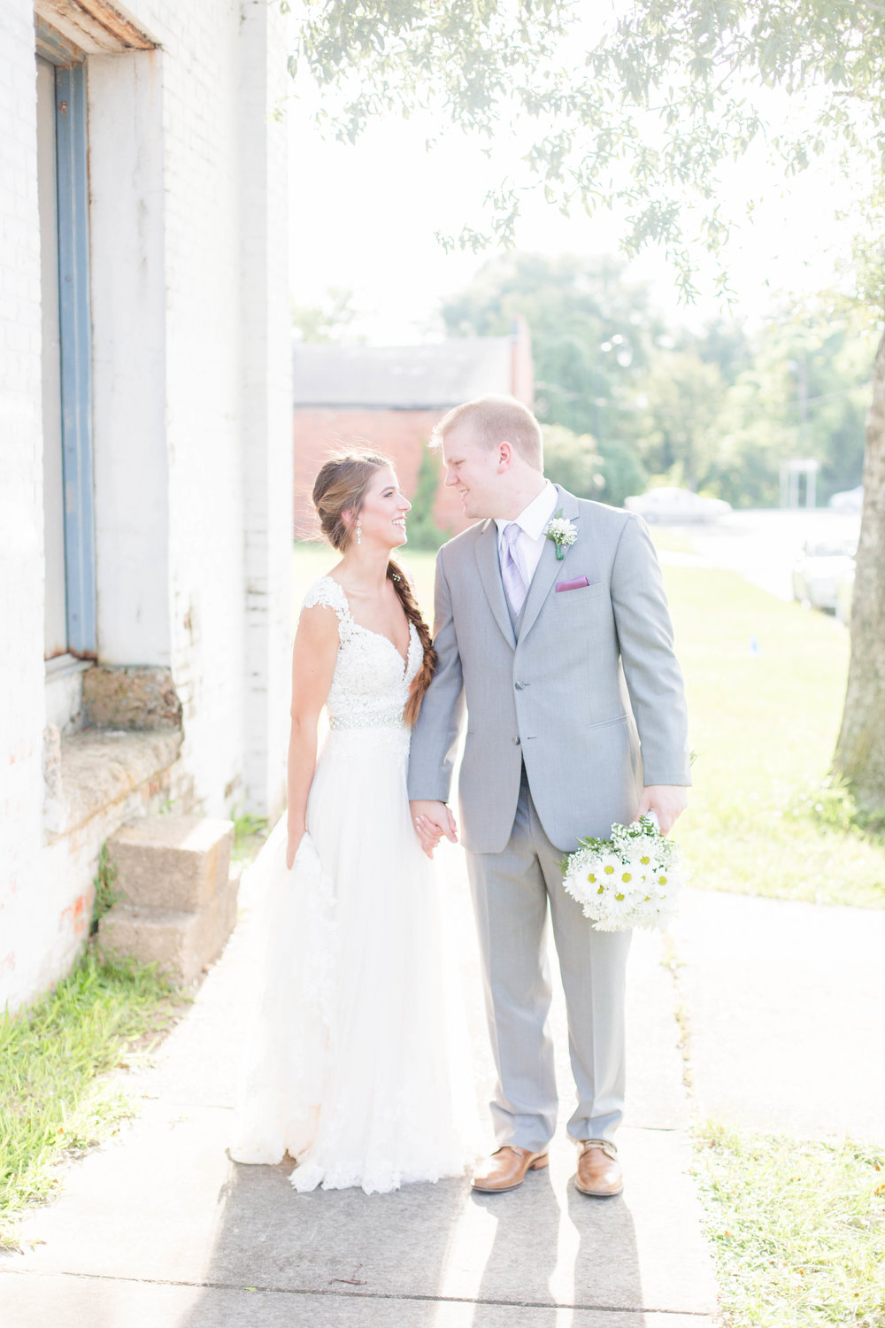Featured: Sam & Brooke