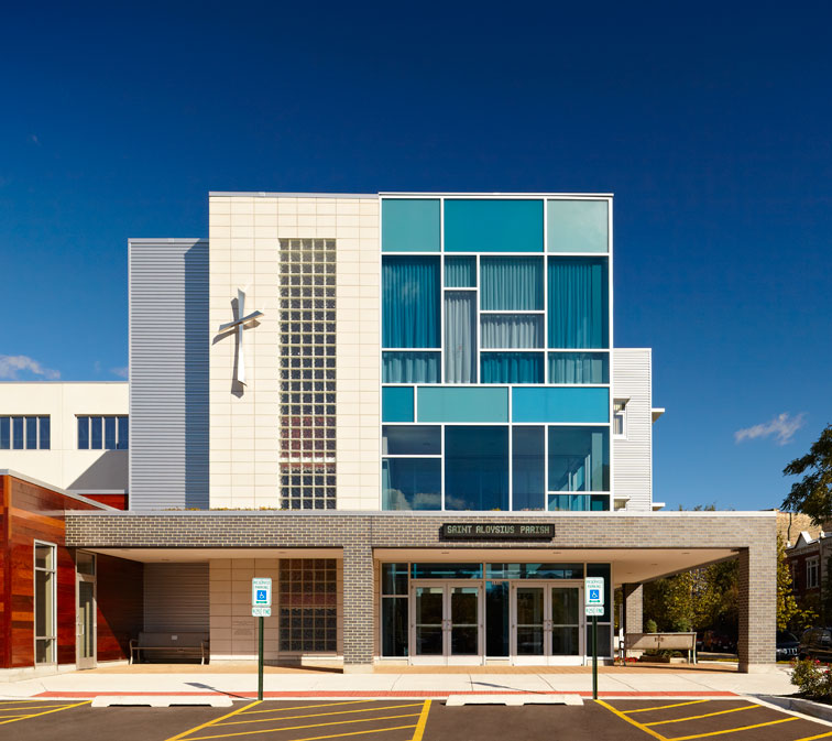 St. Aloysius Parish Center - Skender Construction.jpg