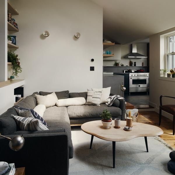 Architectural Digest Luz Divina Vivir en un Molino