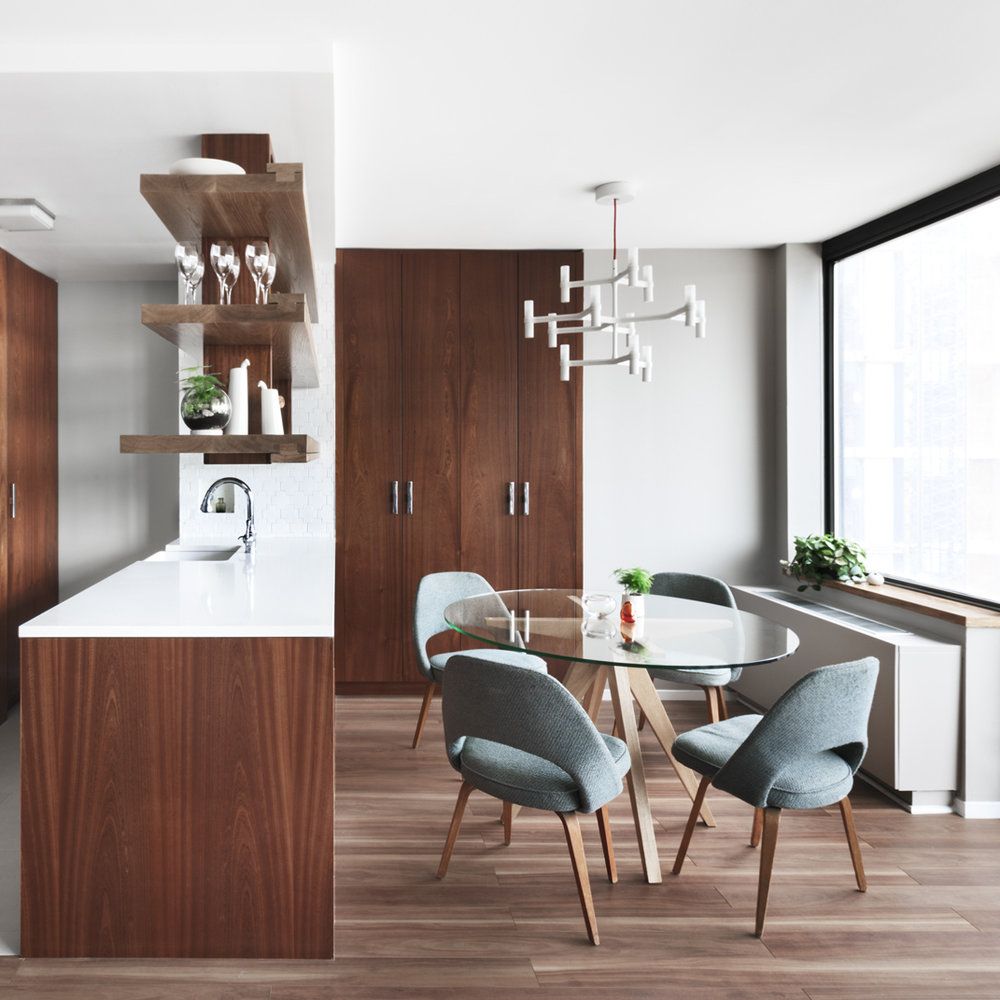 New York   Design Hunting: The Kitchen