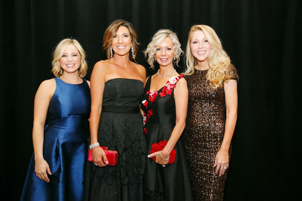 Dr. Karen McClard, Giora Barker, Lisa Cooley, Brittney Bannon by Hiram Trillo.jpg