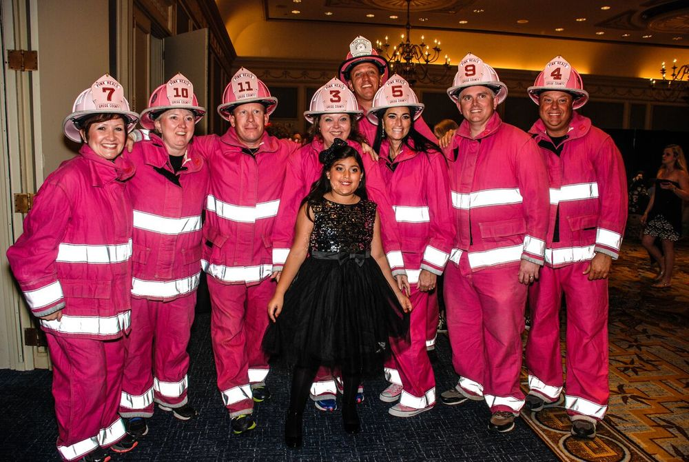 Lynette Quintana and the Pink Heals Firefighters by Exposure Soul Photography.jpg