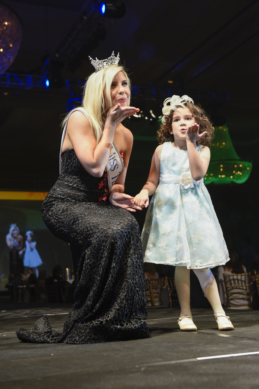 Miss Texas America Shannon Sanderford, Jordan McDowell  Photo credit Juan Pulido.jpg