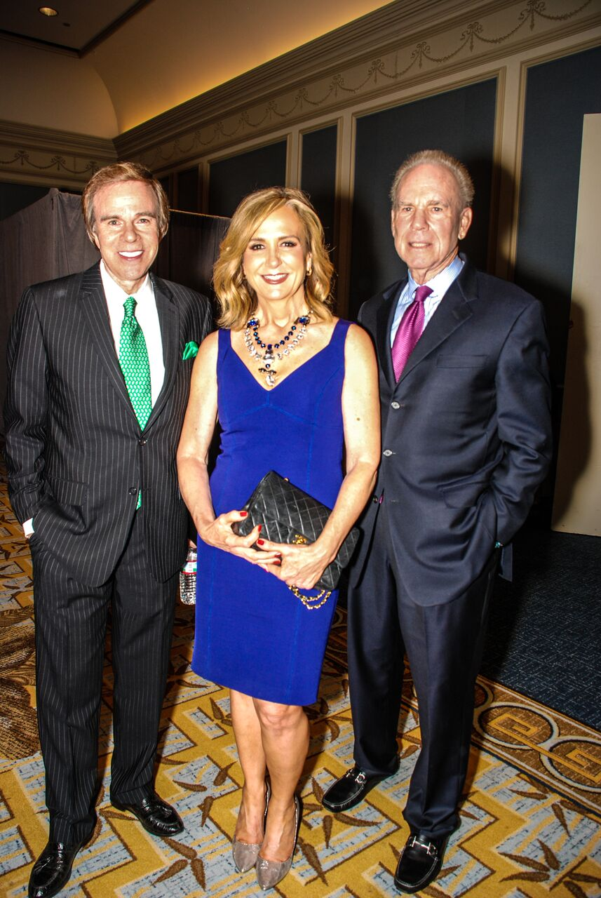Scott Murray, Jane McGarry, Roger Staubach by Exposure Soul Photography.jpg