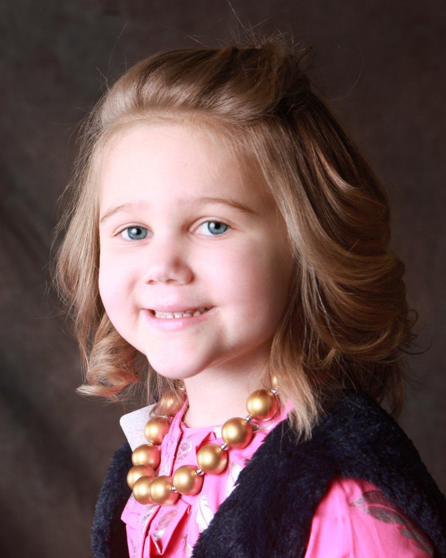 Caroline Duncan, 5, Southlake