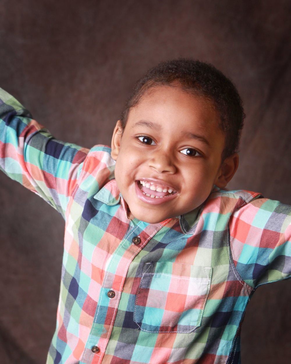 Caiden Cohens, 6, DAllas