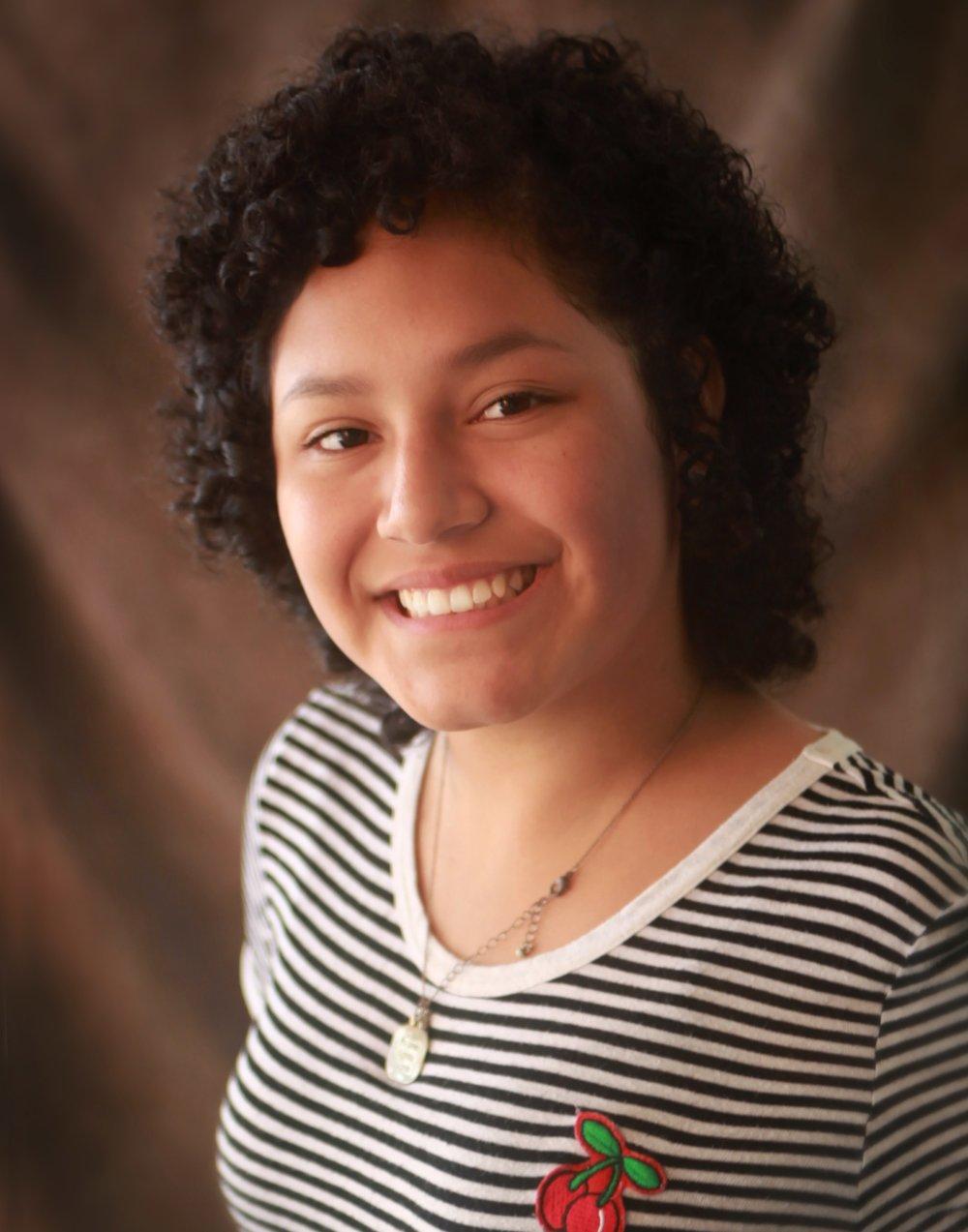 Jeslyn Bautista, 14, Plano