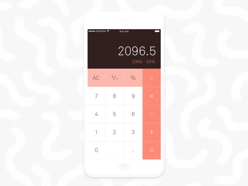 04. Calculator