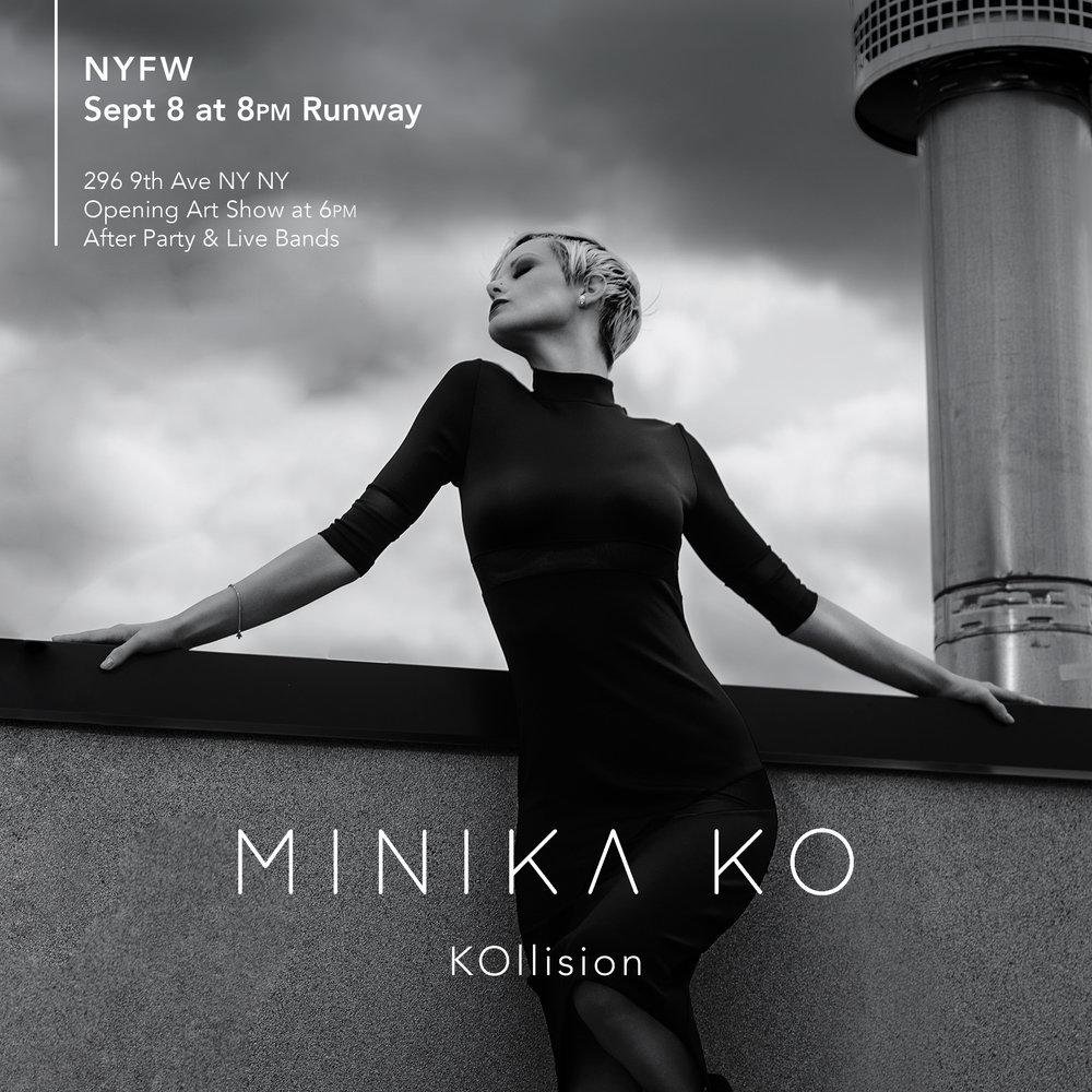 minika-ko-kollision-NYFW-New-York-Fashion-Week