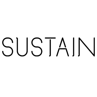 SUSTAIN  is an online media platform where eco-conscious warriors cultivate a healthy, planet-friendly lifestyle. We're disrupting complacency and refusing the old habits of our over-consuming, throw-away society. Join us in the fight to normalize sustainability. It's not just some trendy, disposable phase. We're banding together to integrate an evergreen way of life into everyday culture