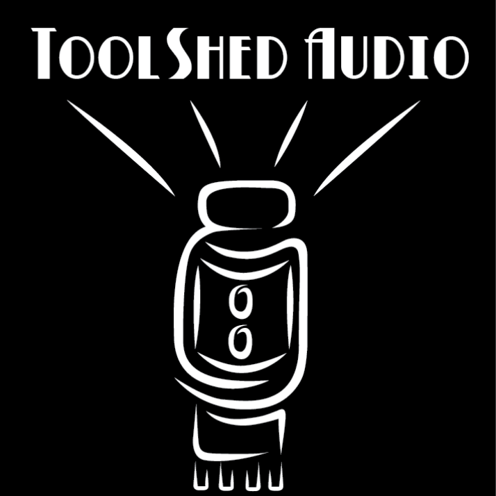 ToolShed Amps