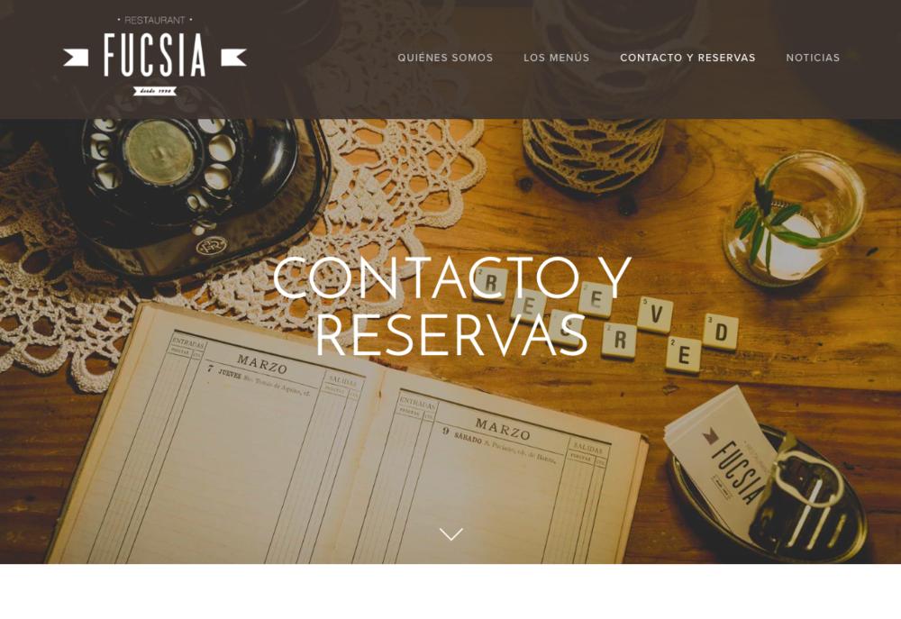 FUCSIA Restaurant