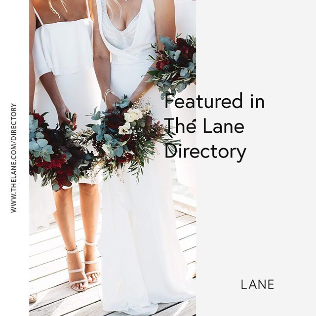Delighted and proud to stand beside the beautifully curated edit of inspiring brands, creatives and artists / Find is on the new look @the_lane magazine and directory, now live.