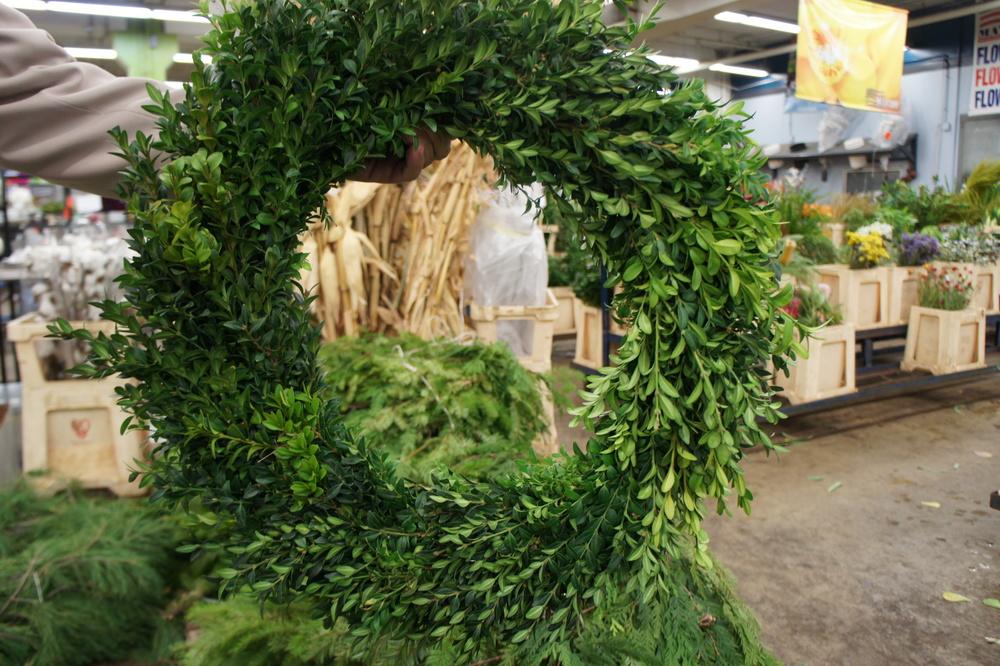 Mayesh Wholesale Florist Inc.