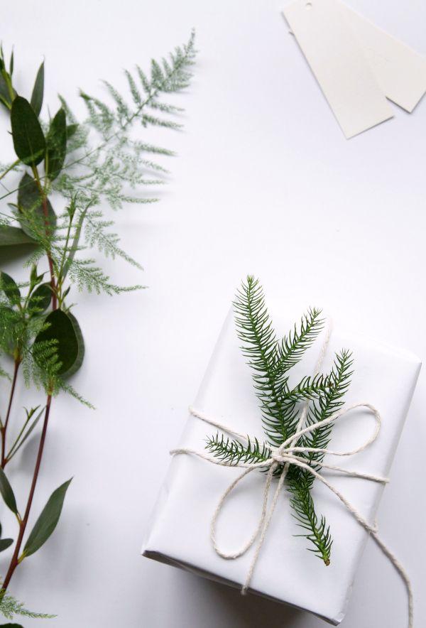 Christmas Present Wraps