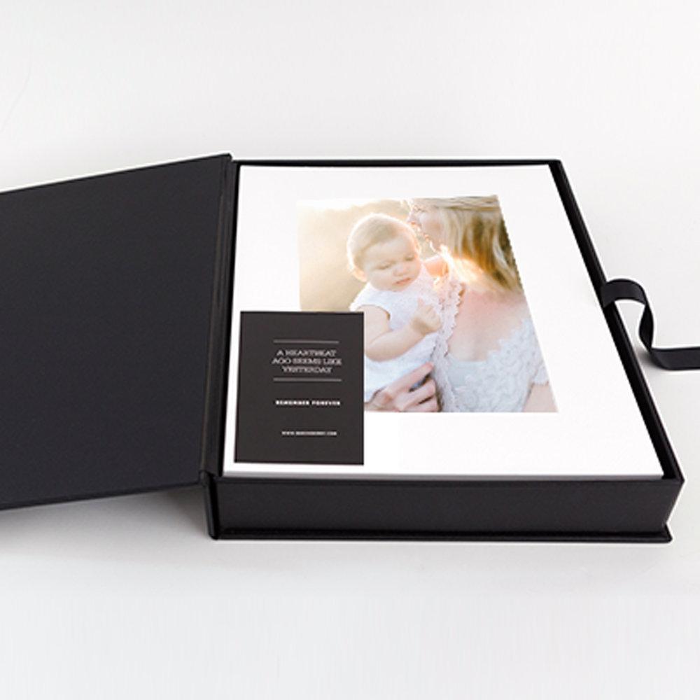 Folio Box -