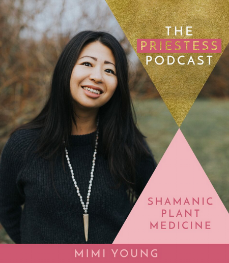 shamanic plant medicine interview