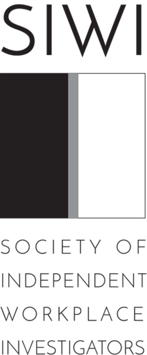 Society of Independent Workplace Investigators
