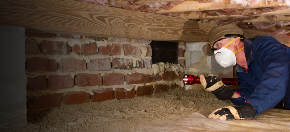 EQC have some good suggestions for checking that your home's foundations are earthquake ready. -
