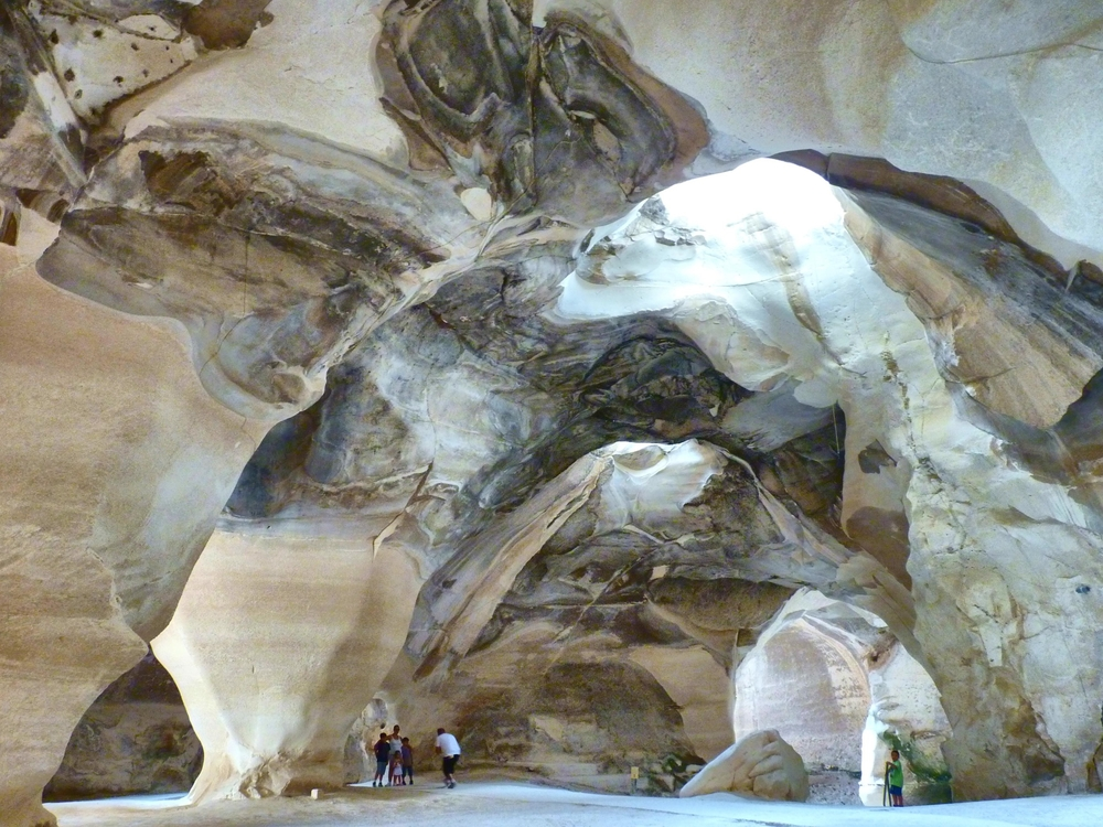 The Bell Caves, Beit Guvrin