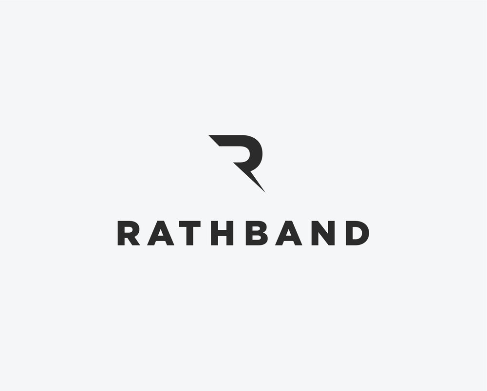 Rathband Real Estate Brand Concept