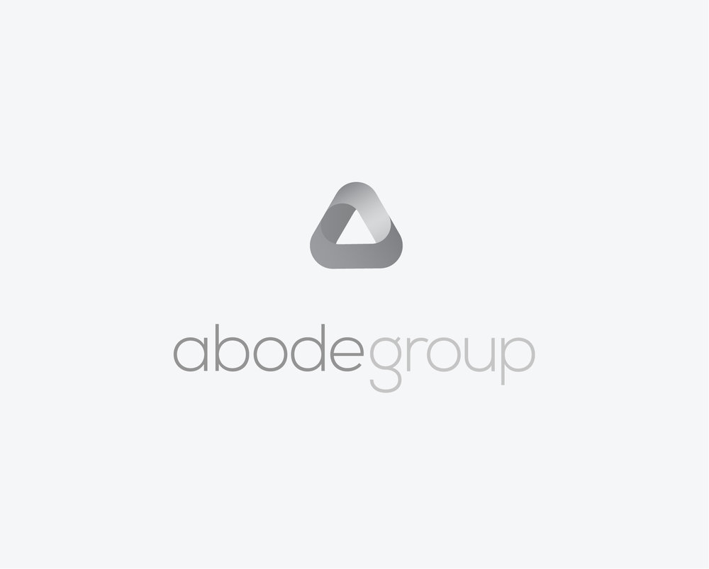 Abode Group Brand Concept