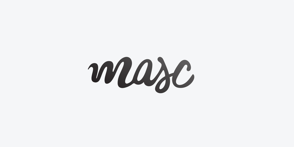 MASC Spa Brand Concept
