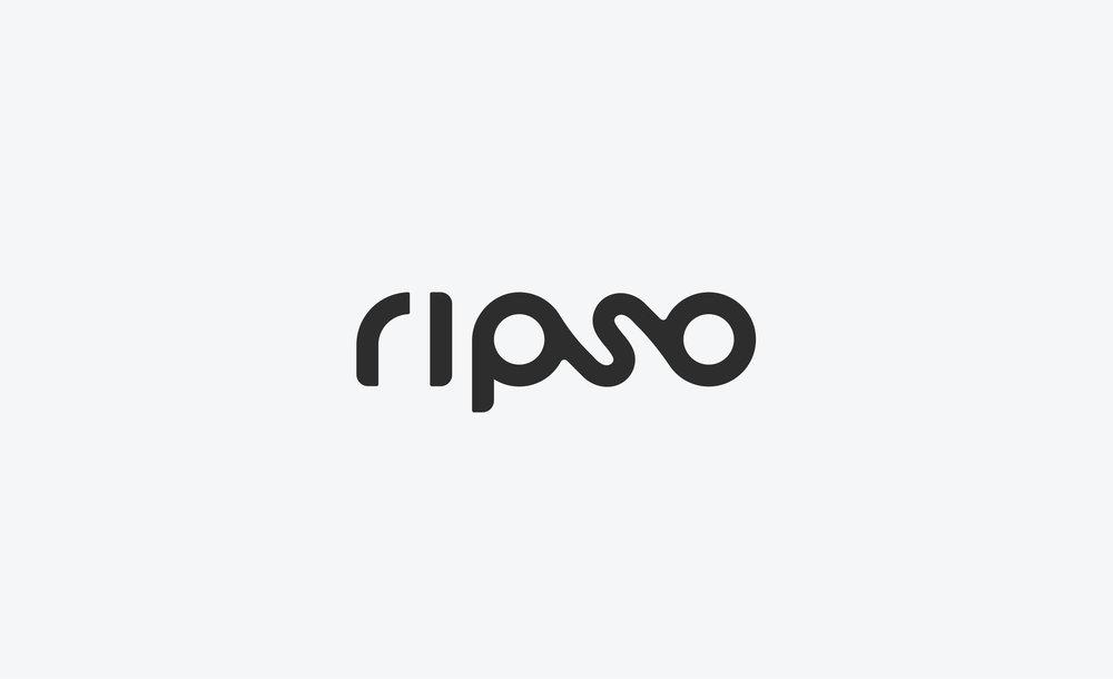 RIPSO, Brand Identity