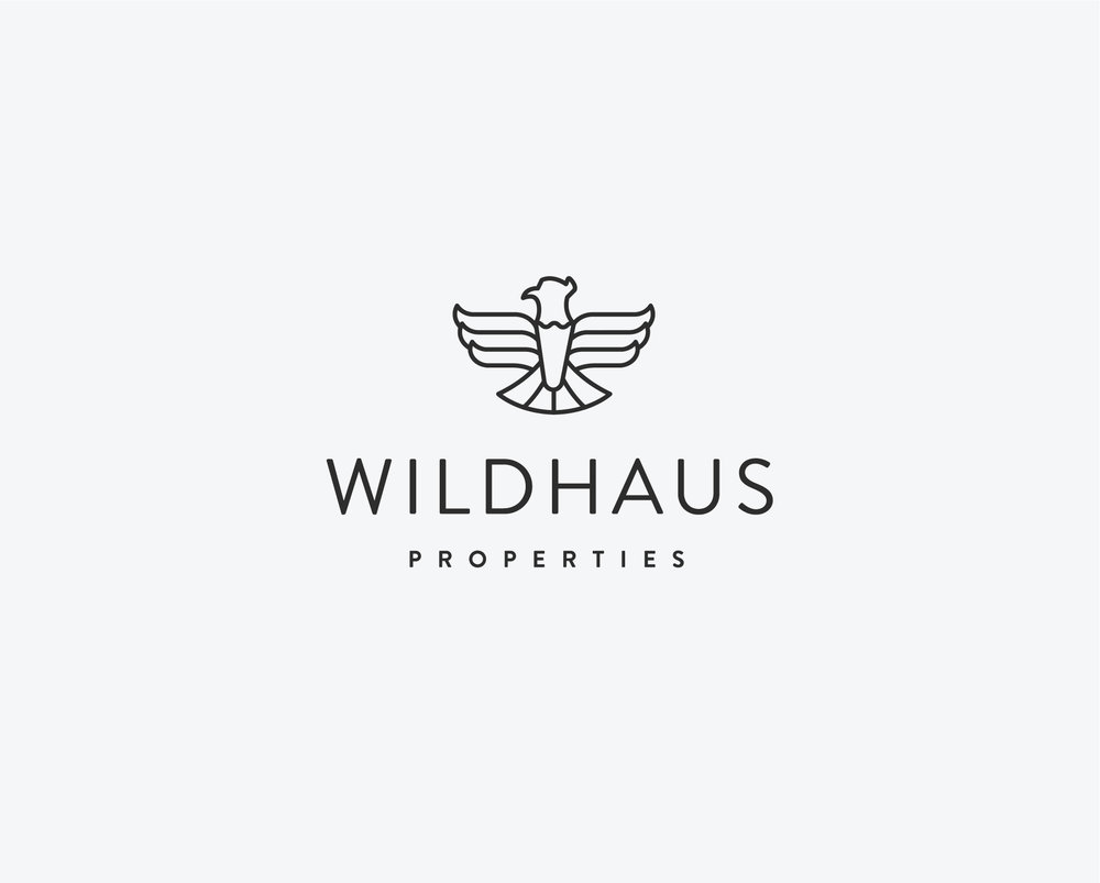 Wildhaus Properties Brand Concept