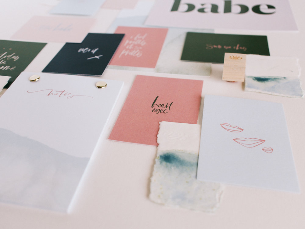 Stationery Subscription Box by Wilde House Paper