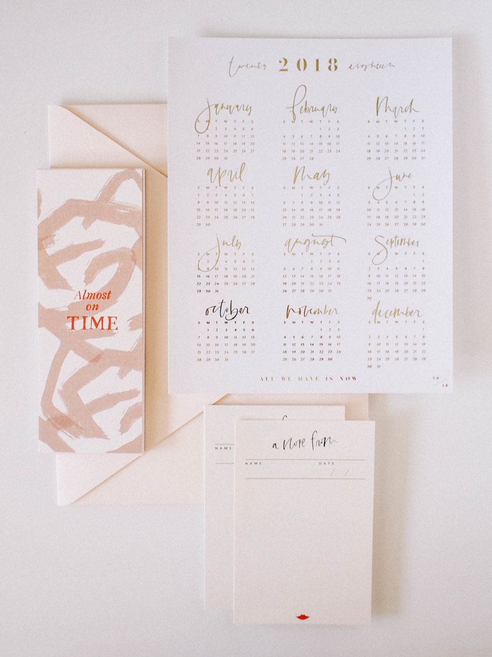 Wilde House Subscription Package // Monthly Unique Stationery Designs Available for a Limited Time Each Month