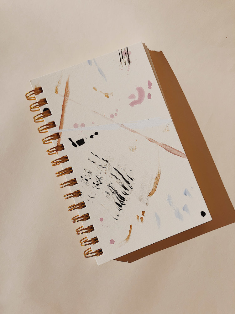 Painted Planner II  $32